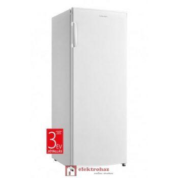 NAVON C235 A+ W egyajtós fagyasztó nélküli hűtőgép
