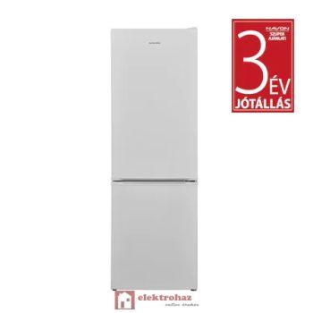 NAVON 286 A+ alulfagyasztós hűtőgép