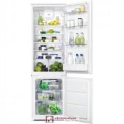 ZANUSSI ZBB28465SA beépíthető hűtő
