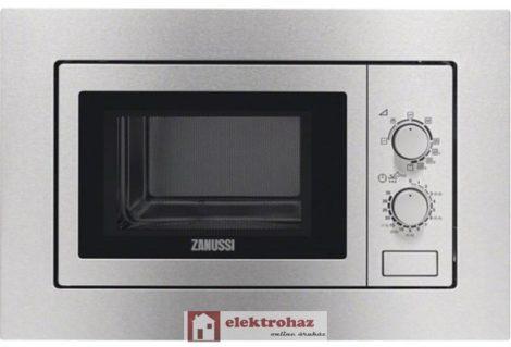 ZANUSSI ZSG17100XA beépíthető mikrohullámú sütő