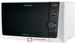 ELECTROLUX EMS21400W  mikruhullámú sütő
