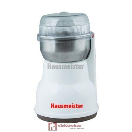 HAUSMEISTER HM5207 kávéörlő