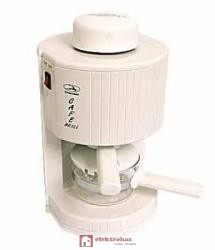 SZARVASI SZV623 kávéfőző fehér