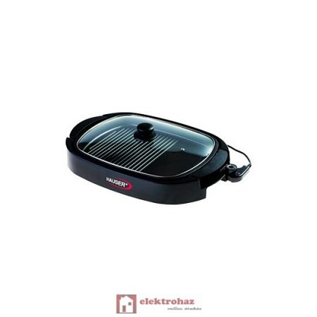 HAUSER GR150 asztali grill