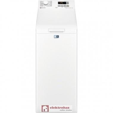 ELECTROLUX EWT1062IDW felültöltős mosógép