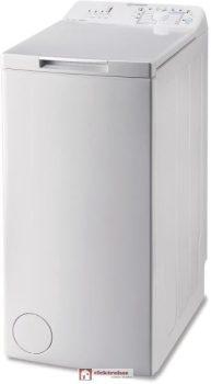 INDESIT BTWL60300EE/N felültöltős mosógép