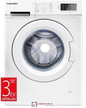 WHIRLPOOL FWL61283W előltöltős mosógép