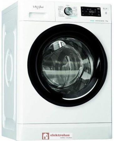 INDESIT EWE71083W előltöltős mosógép