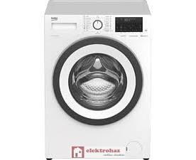 BEKO WUE7636X0A elöltöltős mosógép
