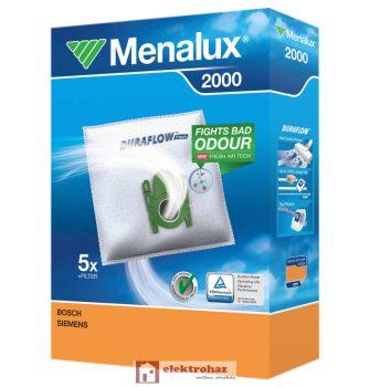 MENALUX 2000 porzsák