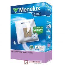 MENALUX 5100 porzsák