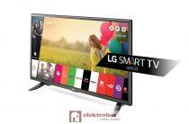 LG 32LH590U Smart HD LED televízió