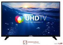 HYUNDAI ULS55TS292SMART UltraHD LED televízió