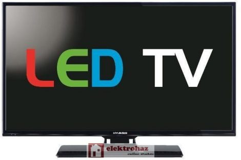 HYUNDAI HL32111 HD LED televízió