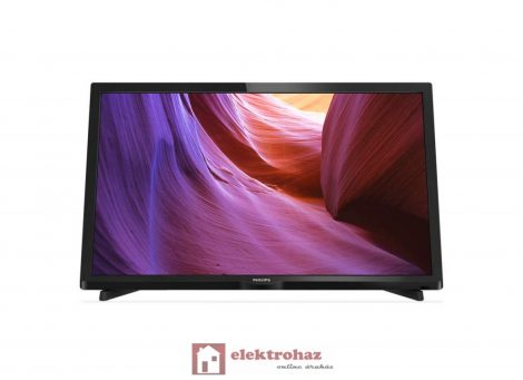 PHILIPS 22PFH4000 FullHD Slim LED televízió
