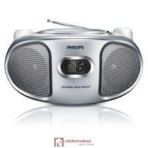 PHILIPS AZ105S/12 CD Soundmachine