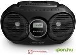 PHILIPS AZ215 CD-s rádió