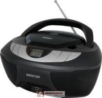 SENCOR SPT 1400 hordozható rádió