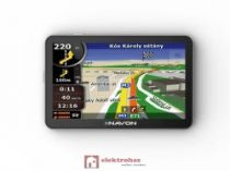 NAVON N670 HUN Autós navigáció