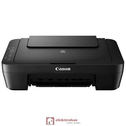 CANON PIXMA MG2550S multifunkciós nyomtató