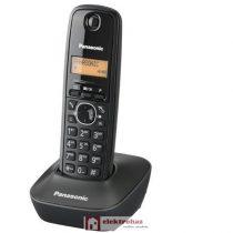 PANASONIC KXTG1611HGH vezeték nélküli telefon