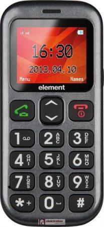SENCOR ELEMENT P001S mobiltelefon