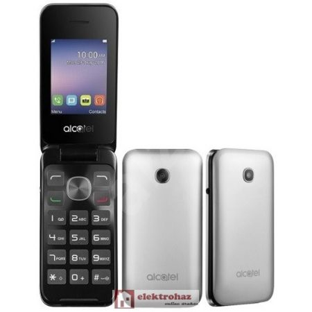ALCATEL 2051 DS mobiltelefon